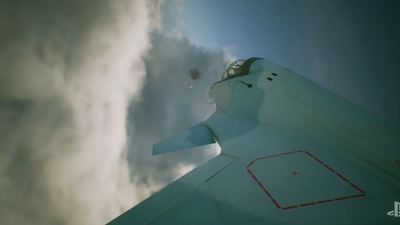 [WATCH] Ace Combat 7: Skies Unknown releases its E3 2017 trailer
