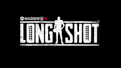 E3 2017: Madden 18's new trailer showcases all new story mode titled Longshot