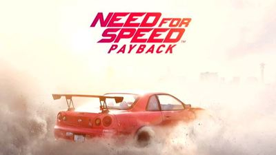 Need For Speed Payback Gets New Gameplay and a Release Date