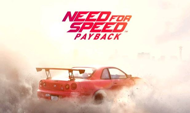 Need for Speed: Payback Rides into the E3 Spotlight