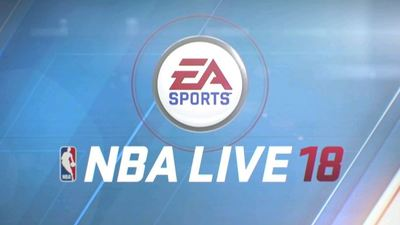 E3 2017: NBA Live is set to make its comeback this Fall after a rocky year