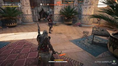 [Watch] Assassins Creed Origins Shows Off Gameplay and a Trailer