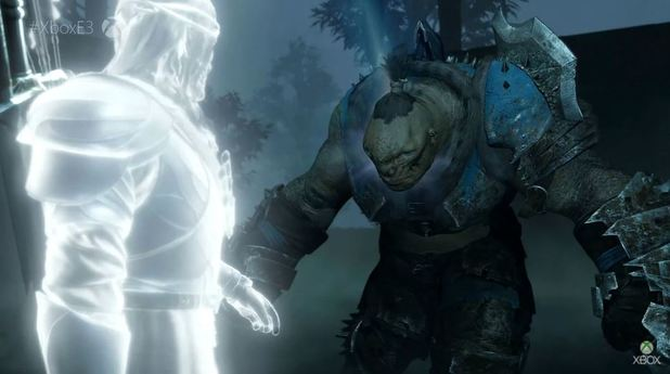 Short 'Middle-Earth: Shadow Of War' Cinematic, Full-Length DLC Announced