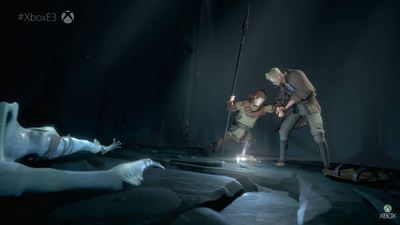 E3 2017: Ashen re-emerges during Xbox's conference and looks fantastic