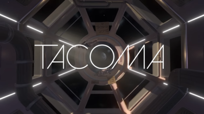 E3 2017: Gone Home developer's next game Tacoma will be releasing in August