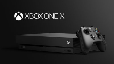 "E3 2017: Xbox One X pre-orders will open up ""later in the year"""