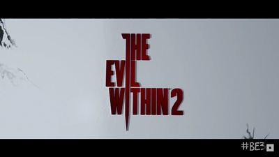 E3 2017: Here's your first look at The Evil Within 2; Coming this October