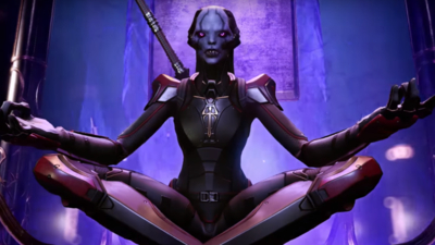 E3 2017: XCOM 2 Gets a New Expansion With New Factions and New Alien Threats