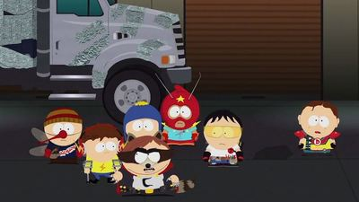 E3 2017: South Park: The Fractured but Whole gets a brand new trailer