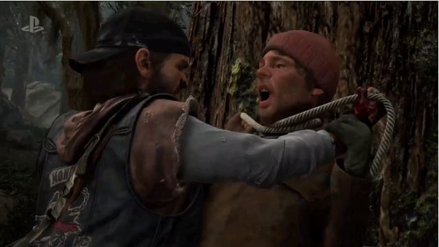 E3 2017: New footage and gameplay revealed for 'Days Gone'