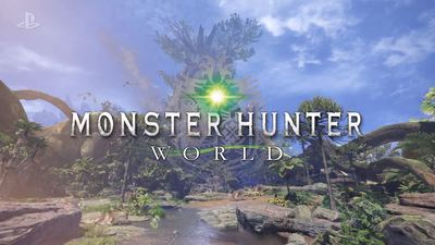 E3 2017: Monster Hunter: World officially revealed at Sony's E3 Presser