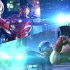 E3 2017: Marvel Vs. Capcom Infinite Has a Team-Up Story