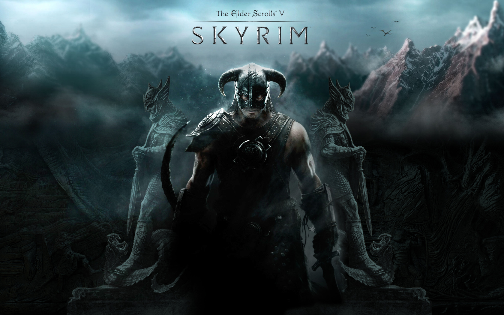 E3 2017: Skyrim is coming to PlayStation VR