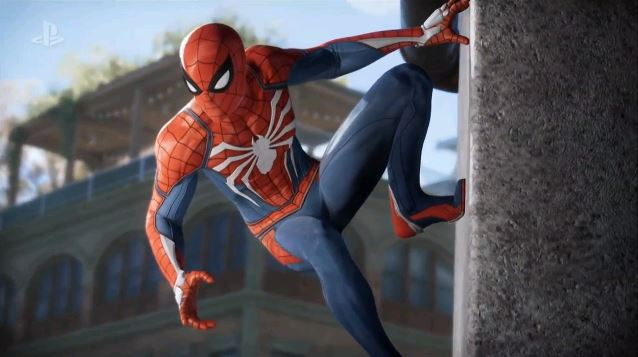 E3 2017: Spider-Man on PS4 is coming in 2018; Here's a lengthy gameplay demo