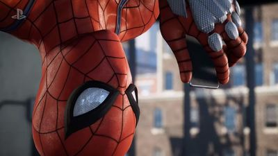 E3 2017: Spider-Man developer talks story and open world; Peter Parker is the playable character