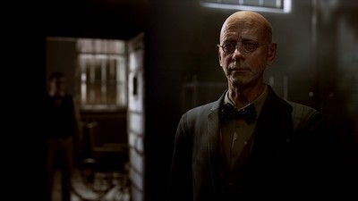 E3 2017: PlayStation announces unique Until Dawn VR prequel called The Inpatient