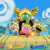 E3 2017: Kirby 2018 Announced with 4-player Co-op