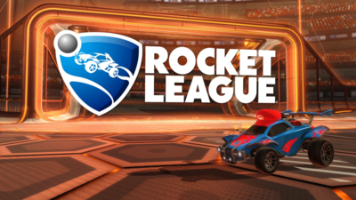 E3 2017: Rocket League is coming to Nintendo Switch later this year