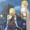 E3 2017: Fire Emblem Warriors Story Revealed with Release Window