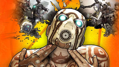 E3 2017: Gearbox CEO reveals Borderlands and Duke Nukem movie details
