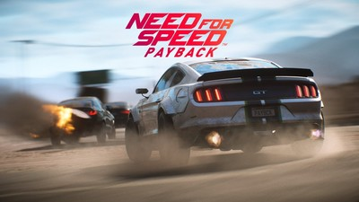 E3 2017: Need for Speed: Payback is possible on Switch but there are no plans