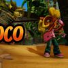Coco will be playable in Crash Bandicoot N. Sane Trilogy
