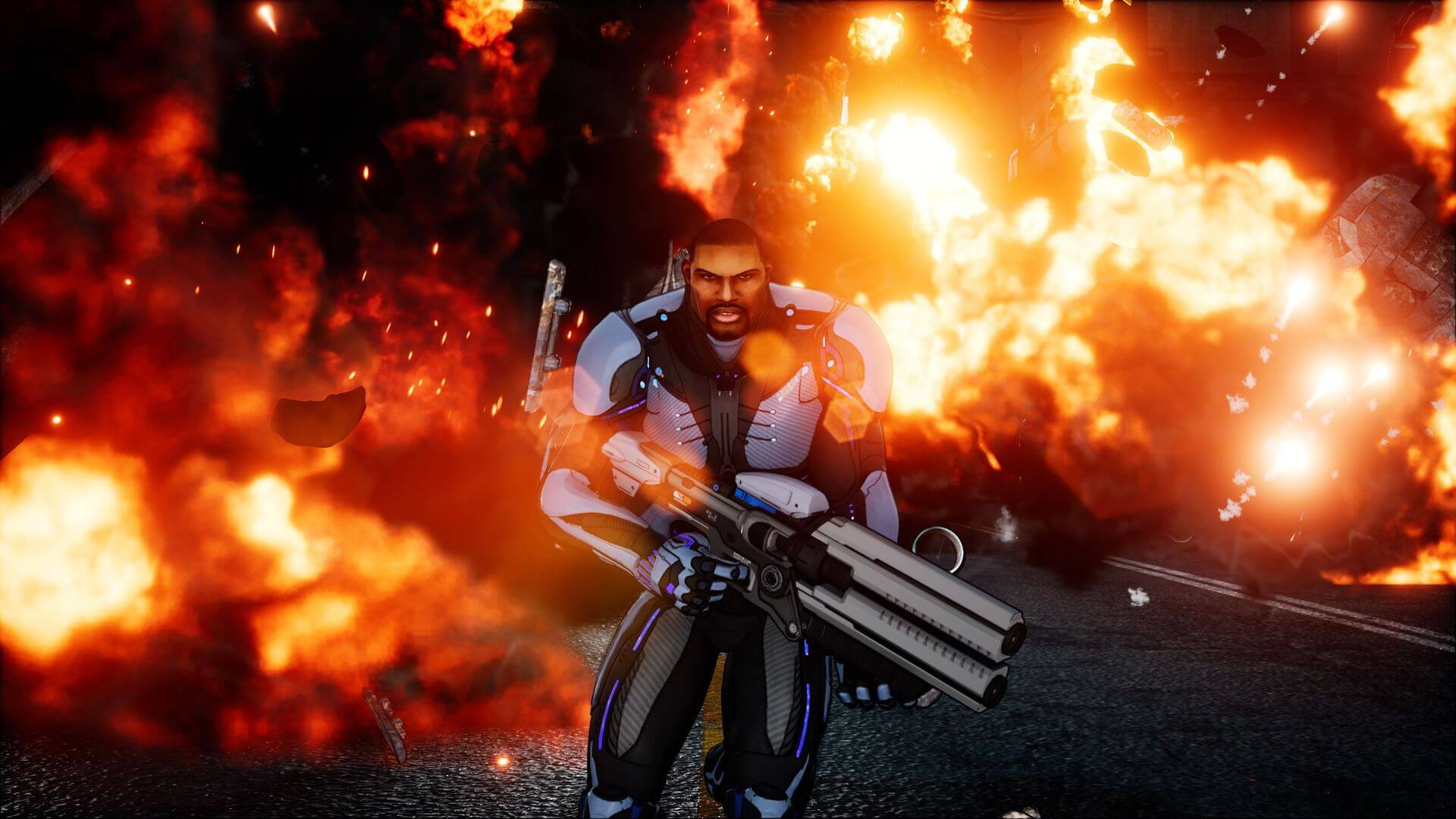 Crackdown 3 Will Take 12-16 Hours to Finish, But Can Be Speed Runned in 3