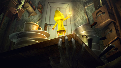 Little Nightmares Goes to TV With a Very Fitting Director