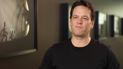 Phil Spencer Wants to Bring Old School Xbox Emulation and Game Pass to PC