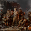 Here's over 20 minutes of Call of Duty: WWII's War multiplayer mode