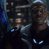 Terry Crews became a playable character in Crackdown 3 just because he wanted to