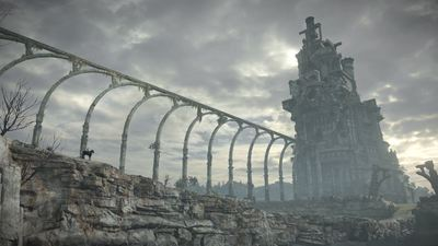 "PS4's Shadow of the Colossus officially dubbed a ""Remake"" by Sony President"