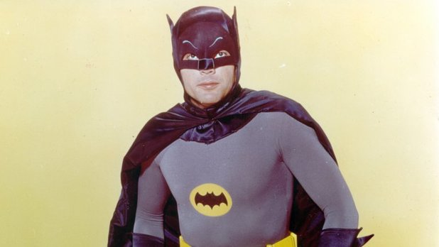 Bat Signal to light up Los Angeles in tribute to Adam West