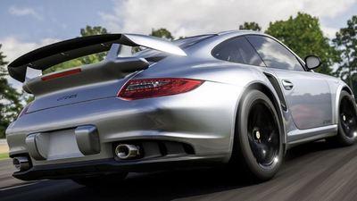 Forza Motorsport 7 might take 100GB of space on your Xbox One at launch