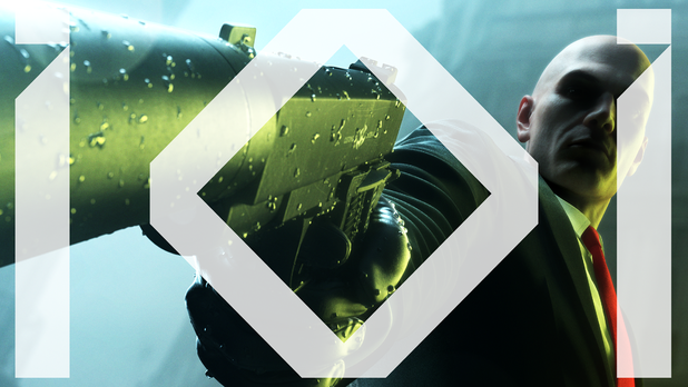 IO Interactive goes independent; Retains complete control of Hitman IP