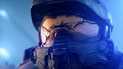 "We won't be seeing Halo 6 for ""quite some time"""
