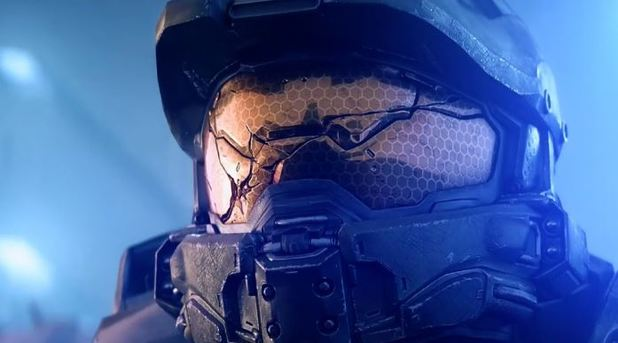 """We won't be seeing Halo 6 for """"quite some time"""""""