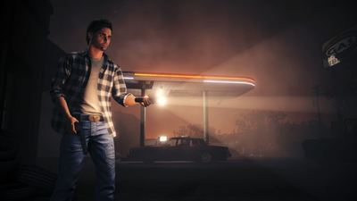 GOG.com's Summer Sale is almost over, spending $10 gets you a free copy of Alan Wake's American Nightmare