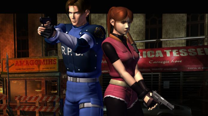 Resident Evil 2 remake is coming 'soon' says series Producer