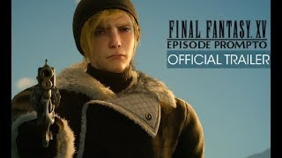 [WATCH] Final Fantasy XV Episode Prompto DLC Gets a New Trailer with Awesome New Action
