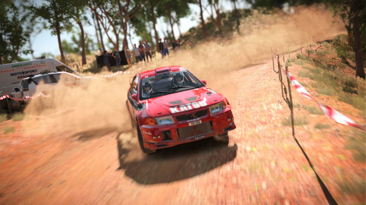 Review: DiRT 4 is as pure a Rally Sim as you'll ever find