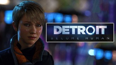 Detroit: Beyond Human confirmed for 2018 release
