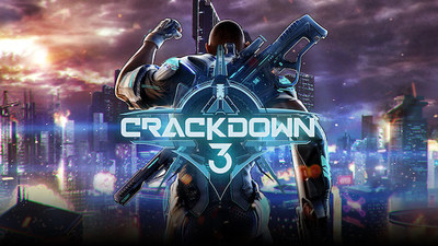 Interview: Crackdown 3's executive producer talks about cloud based destruction