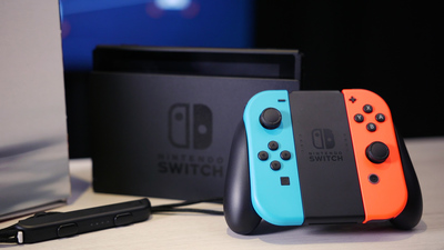 Nintendo Switch Update 3.0.0 Brings More Than Just Stability