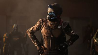 'Destiny 1 wasn't compatible with real life,' says dev; Destiny 2 will make up for that