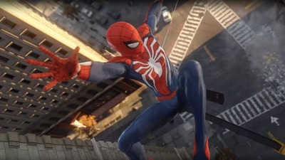 Insomniac Weighs in on Spider-Man Not Being 1080p/60FPS on PS4 Pro