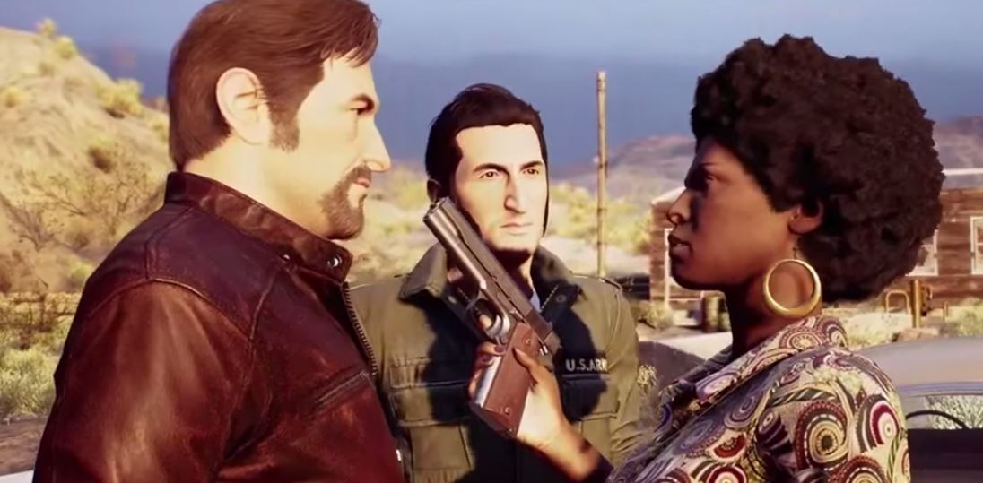 'A Way Out' dev calls PS4 less powerful than we think, praises EA