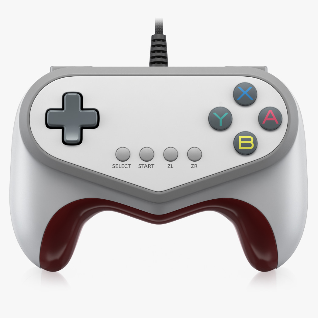 Switch Gets Pokken Pro Pad for Pokken DX and Other Titles