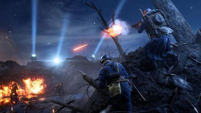 Battlefield 1 Nivelle Nights Update brings first night map, feature and tons of teaks