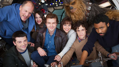 Standalone Han Solo film directors exit Star Wars project due to creative differences